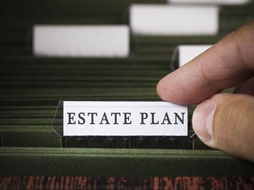 Will-Based Estate Plan or…